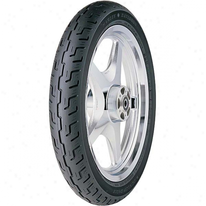 D401 Harley-davidson Succession Anterior Tire