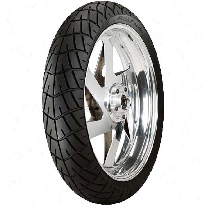 D616 Sport Front Tire