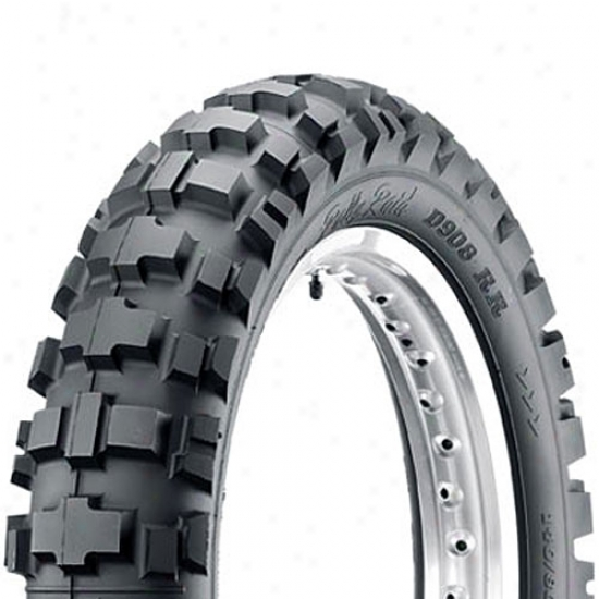D908rr Dual Sport Build up Tire