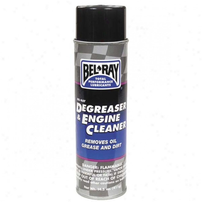 Degreaser   Engine Cleaner