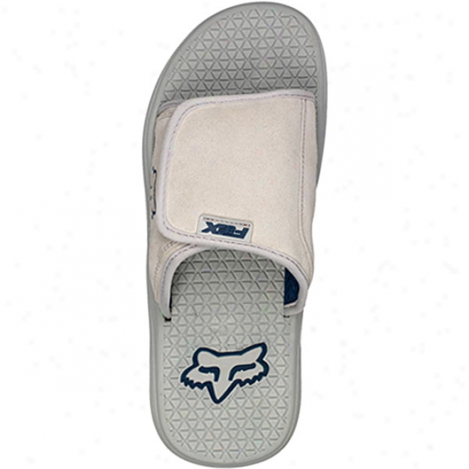Del Ray Slide Sandals