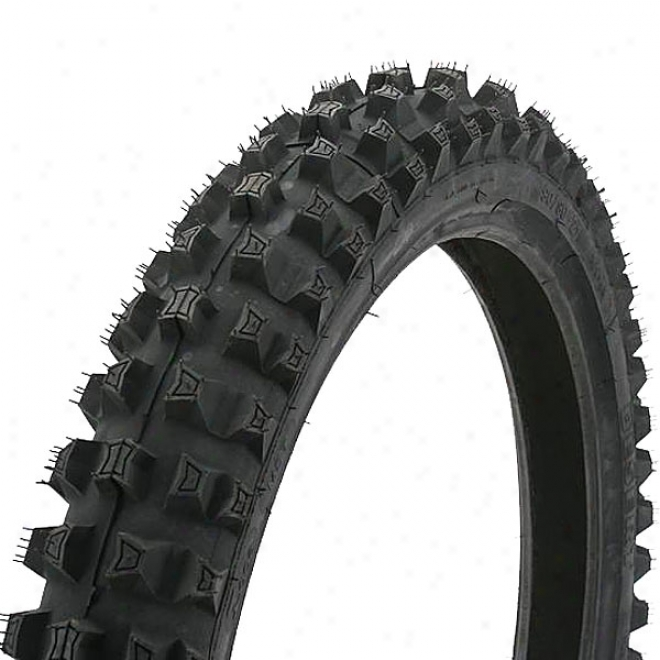 Desert Racing Front Tire