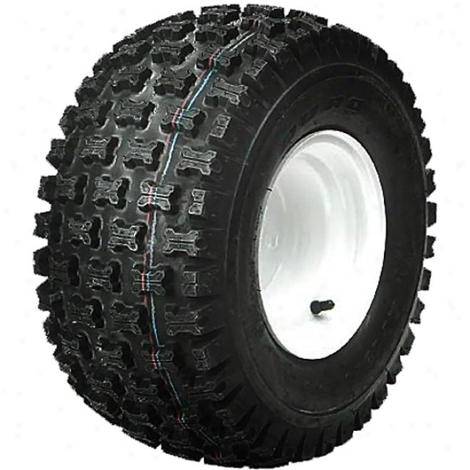Di2011 Rear Tire