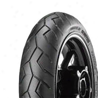 Diablo Performance Front Scokter Tire