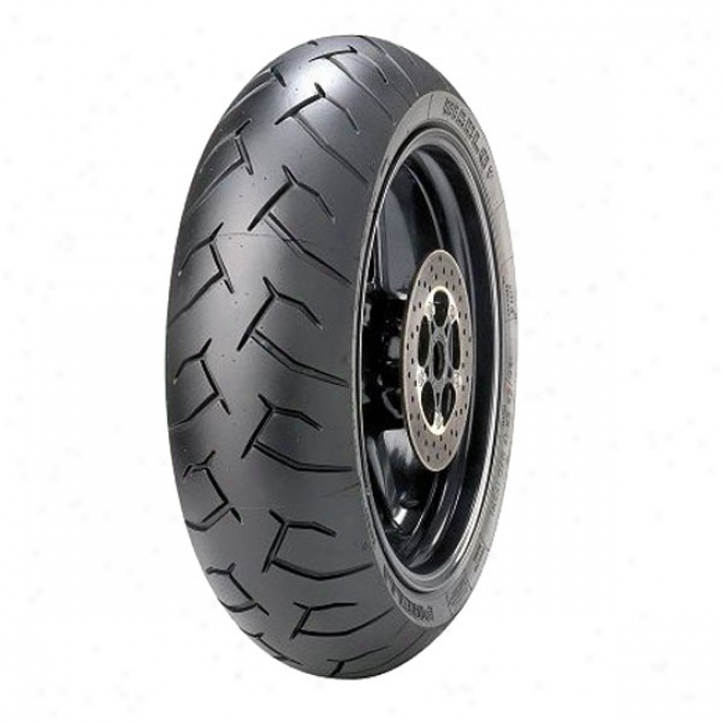 Diablo Supersport Rear Tire