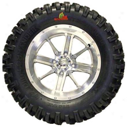 Dirt Commandr Front Tire