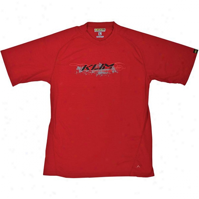 Dirt-snow Tech T-shirt