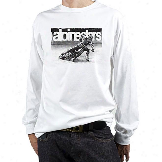 Ditt Track Long Sleeve T-shirt