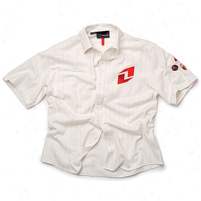 Djsciple Pit Shirt