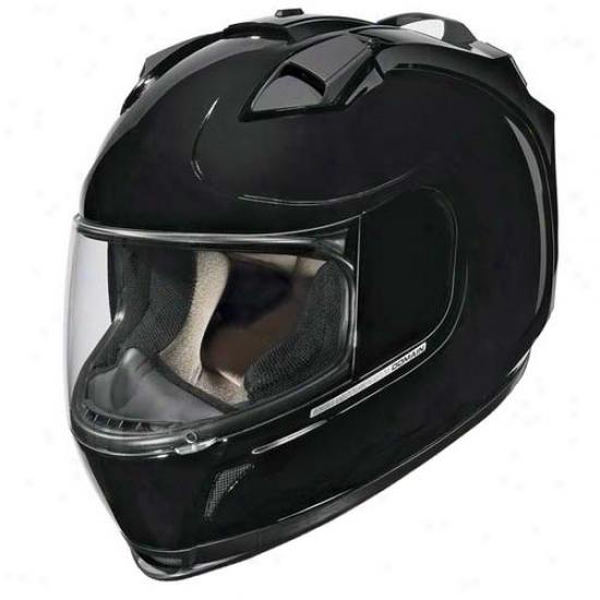 Domain 2 Solid Rubatone Helmet