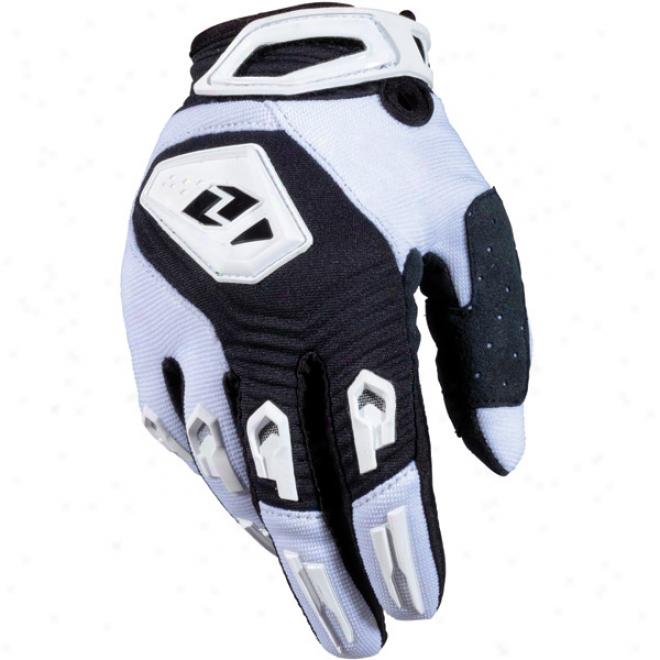Drako Carbon Gloves