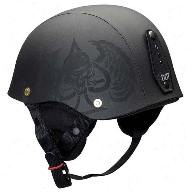 Drifter Helmet