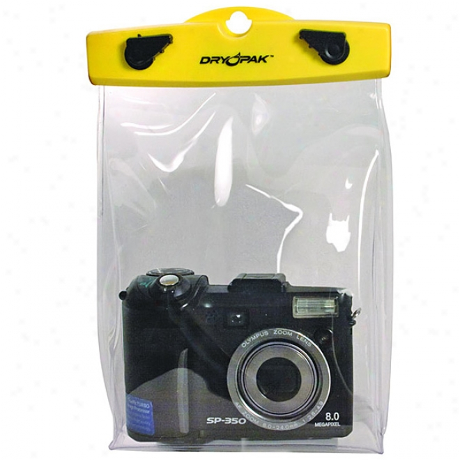 Dry Pack Case For Cameras