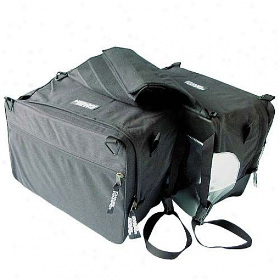 Dual Sport Saddlebag