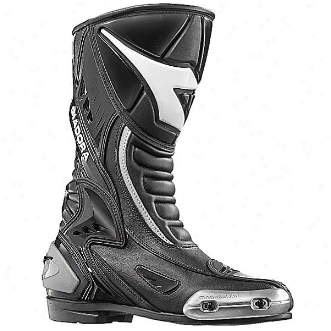 Eagle Fx Wp Boots