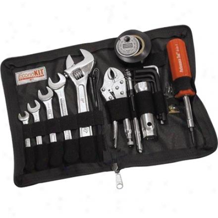 Econokit Deluxe Metric Tool Kit