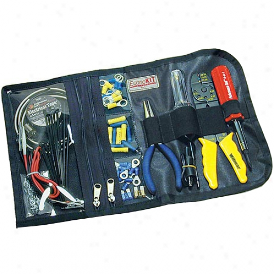 Econokit Electrical Repair Kit