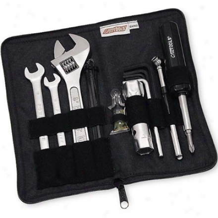 Econokit Standard Metrictool Kit