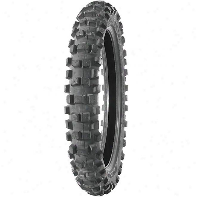 Ed04 Rear Tire