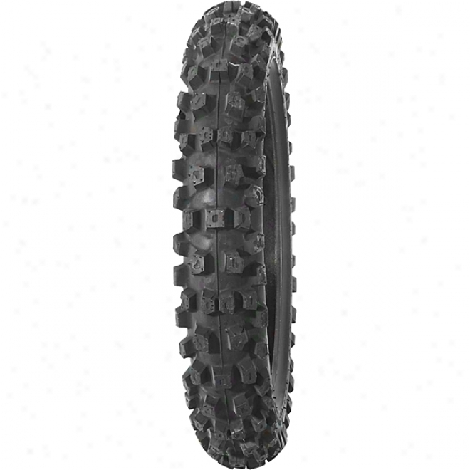 Ed8 Enduro Rear Tire