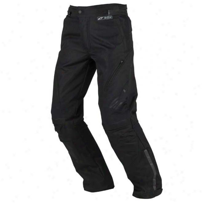 Edge Drystar Pants