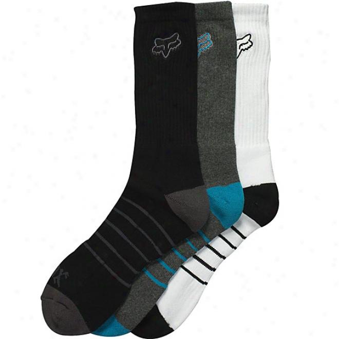 Edisoh Crew Socks