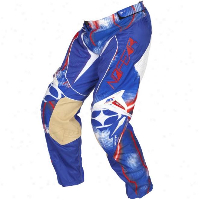 Elektron Pants