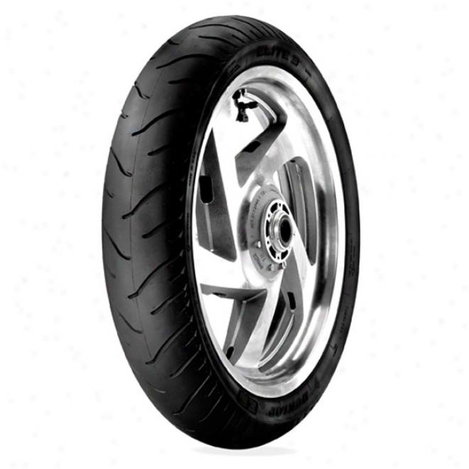 Elite 3 Front Tire