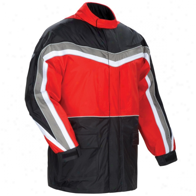 Elite Ii Rain Jacket