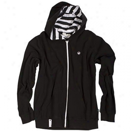 Emerge Reversible Zip-up Hoody