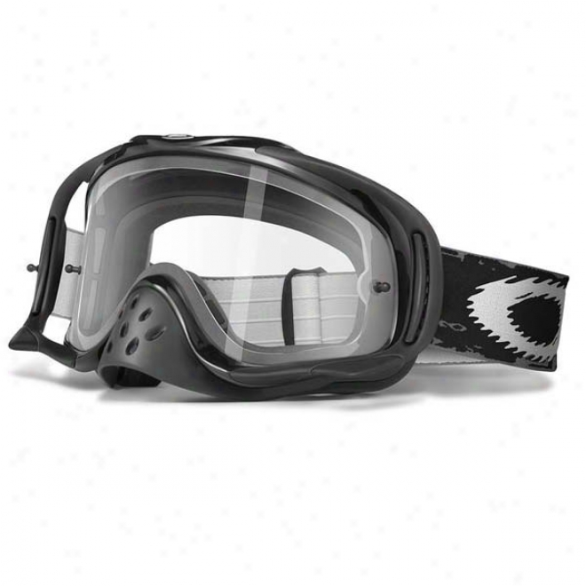 Enduro Crowbar Mx Goggles