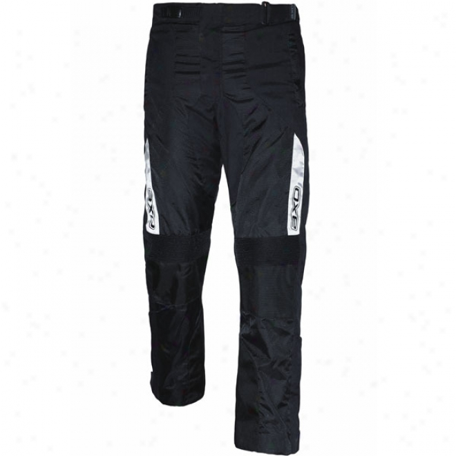 Enduro Waterproof Pants
