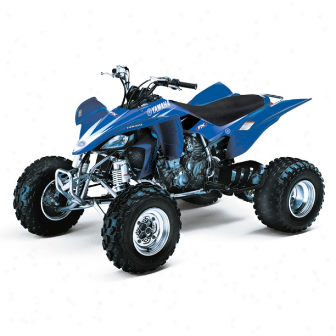 Evo 3 Yamaha Atv Graphics Kit