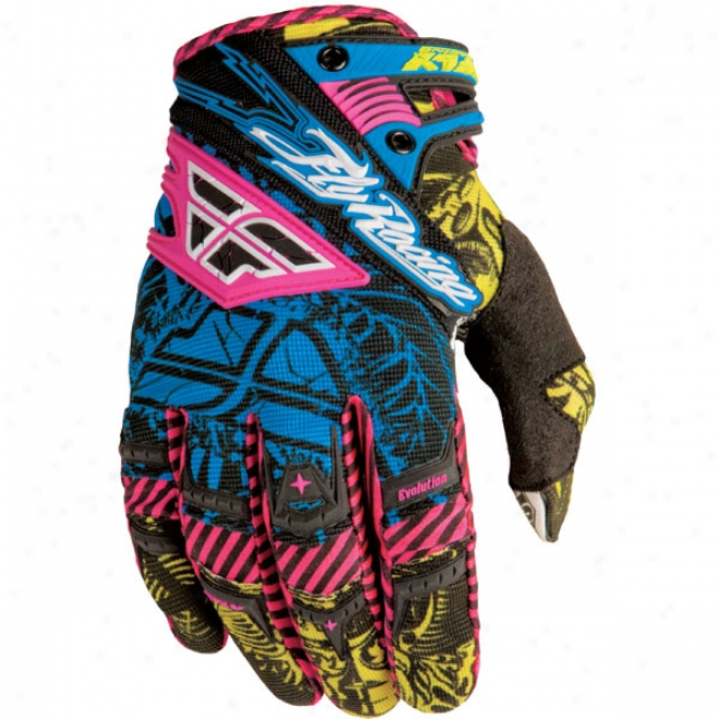 Evolution Gloves