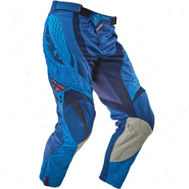Evolution Pants - 2009