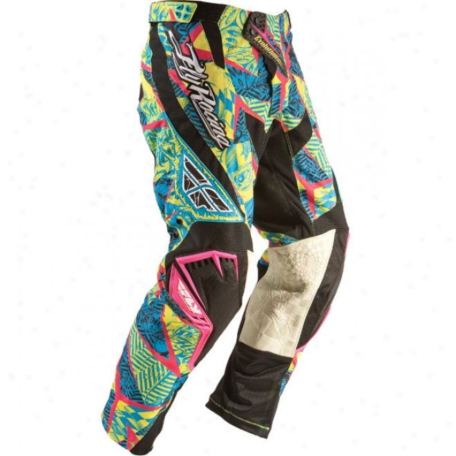 Evolution Pants