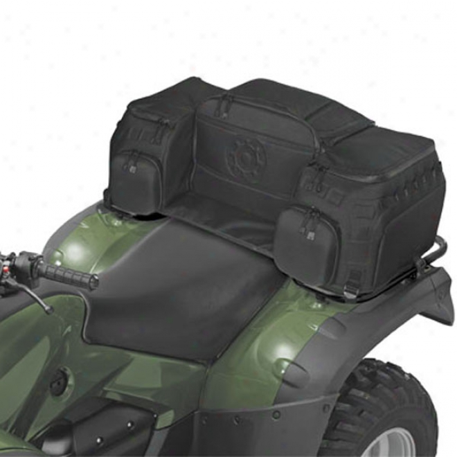 Evolution Rear Rack Cargo Bag