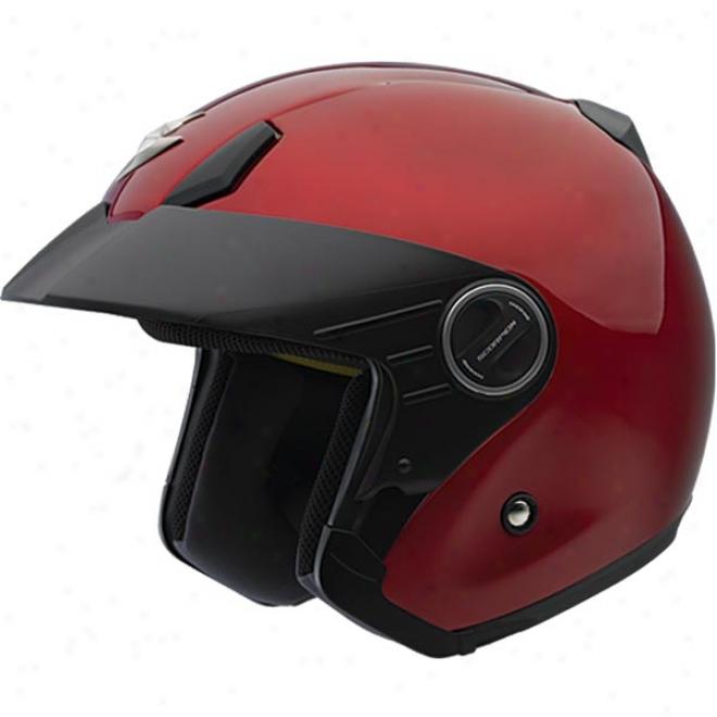 Exo-200 Solid Helmet