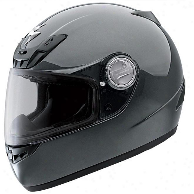 Exo-400 Solid Helmet
