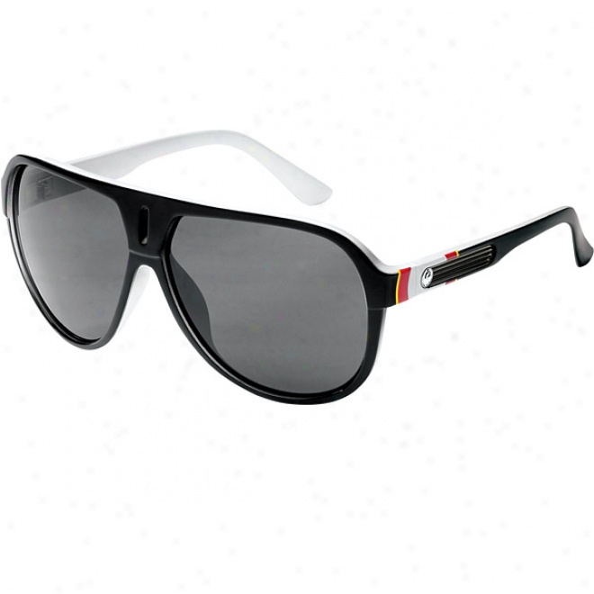 Exprrience Momentum Bullseye Sunglasses