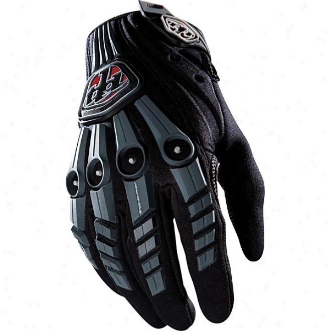 Explorer Gloves