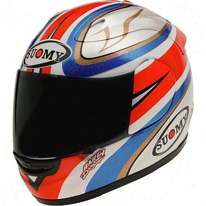 Extreme Toseland Helmet