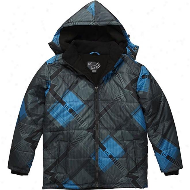 F-plsid Jacket