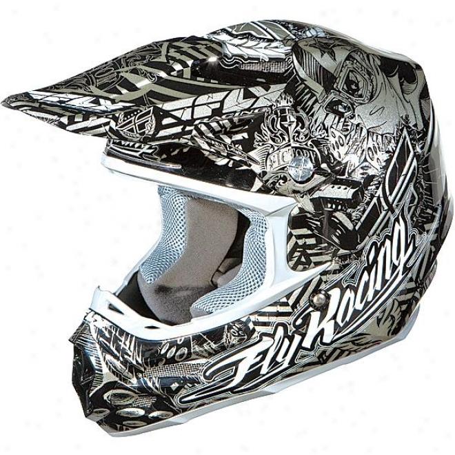 F2 Carbon Helmet