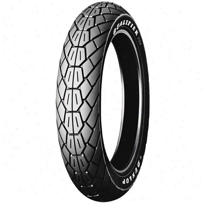 F20 Oem Replacement Front Tire