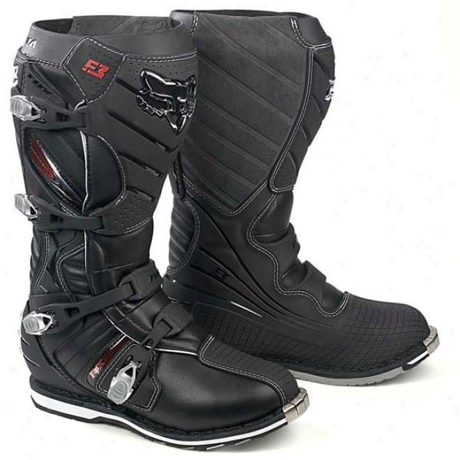 F3 Boots