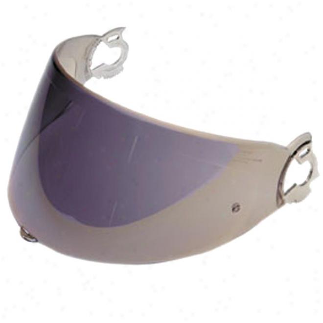 Faceshield For N102 N-com Helmet
