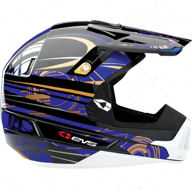 Factor Billseye Helmet