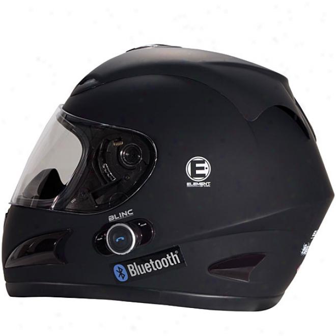 Fastrack Bluetooth Dense Helmet