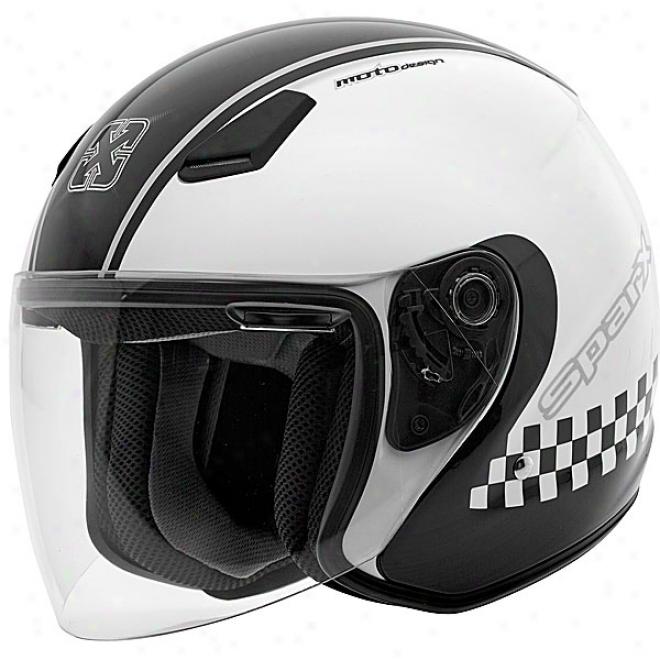 Fc-07 Ensign Helmet